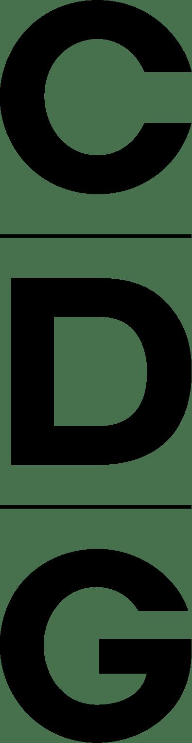 Logo Vertical Agence Cdg